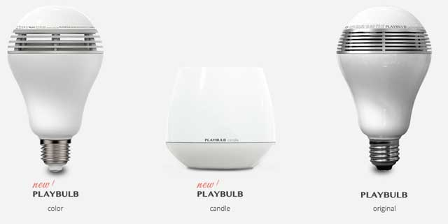 Playbulb by MiPow Philippines
