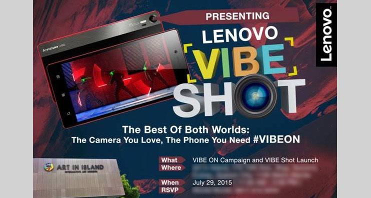 LenovoVibeShotPH