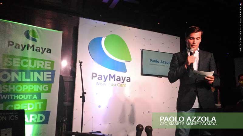 Paymaya: Preview: PayMaya Virtual And Physical Card, PayMaya