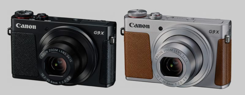 Canon G9X Philippines