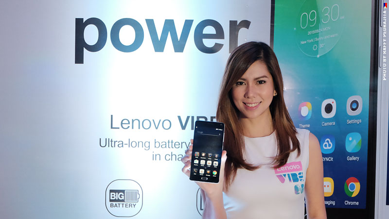 Lenovo Vibe P1 Specs And Pricing » Tech Patrol