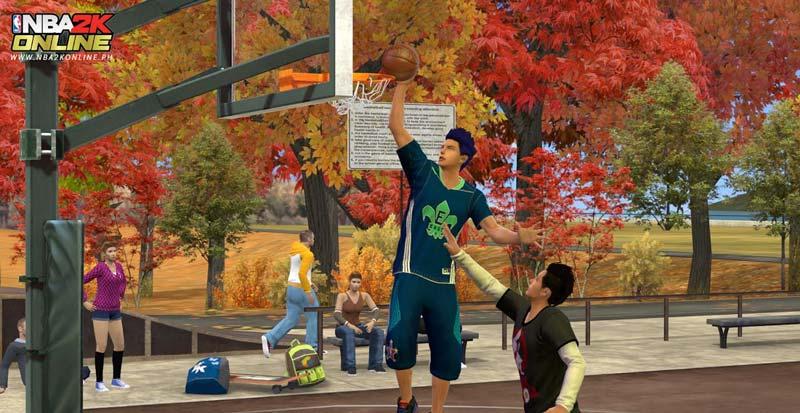 NBA 2K Ph