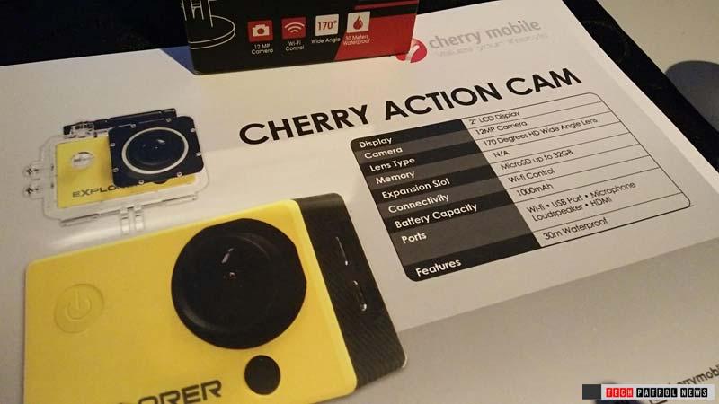 Cherry_Action_Cam_Specs
