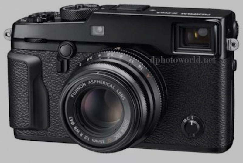Fujifilm XPRO 2
