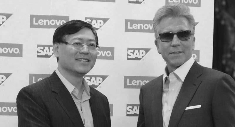 SAP_Lenovo