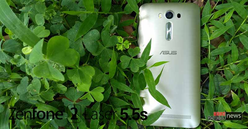Zenfone 2 Laser 5.5 S Review Philippines