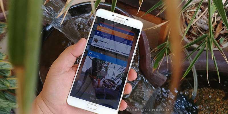 c9 pro review philippines
