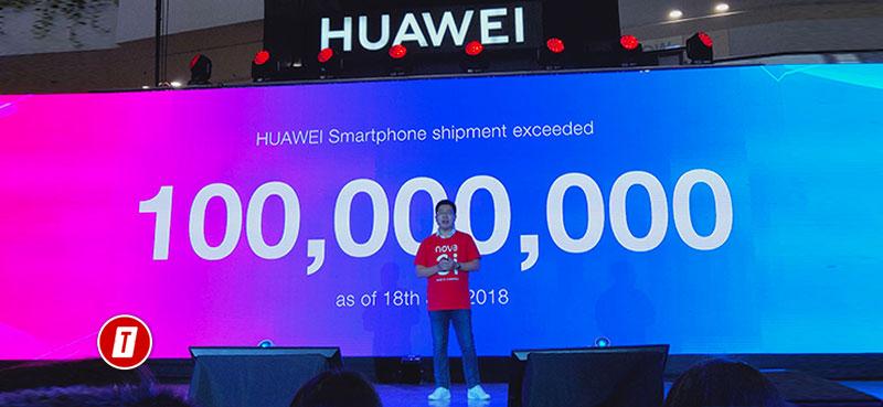 Huawei_100M_Sales