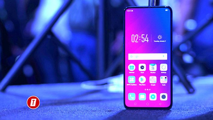 oppo find x price philippines